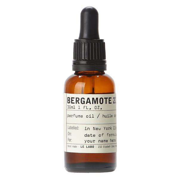 Bergamote 22 Perfume Oil