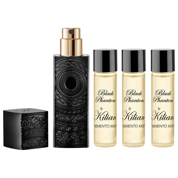Black Phantom Eau de Parfum Travelset