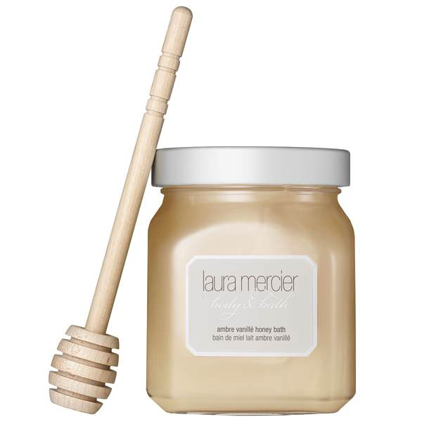 Honey Bath - Ambre Vanille