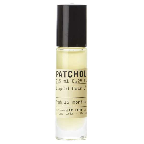 Patchouli 24 Liquid Balm