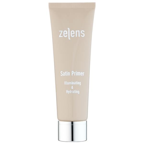 Satin Primer - Illuminating and Hydrating