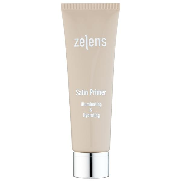 Satin Primer - Illuminating and Hydrating
