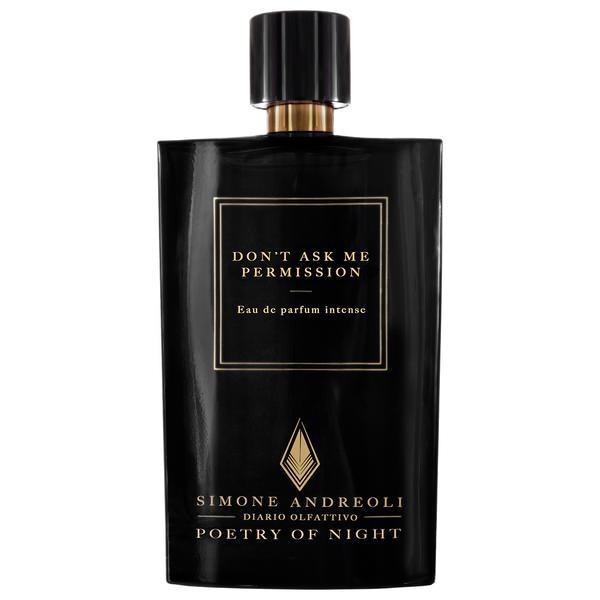 Don't Ask Me Permission Eau de Parfum