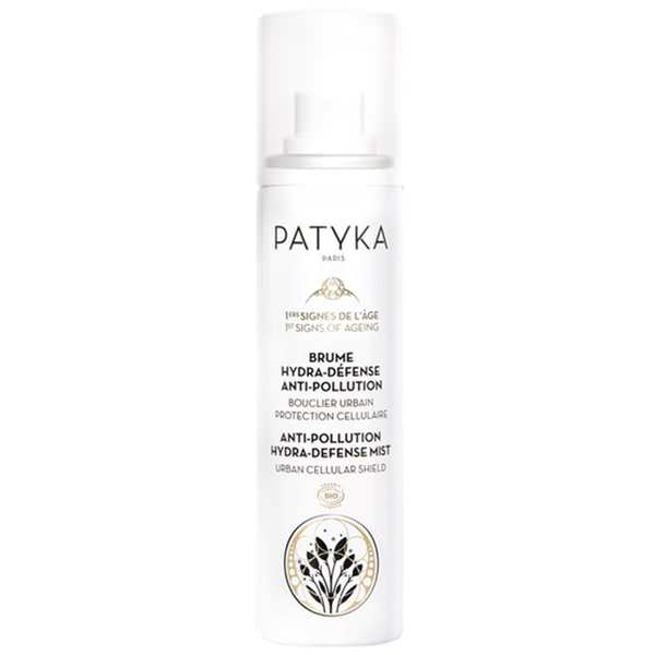 Hydra-Defence Anti-Pollution Mist