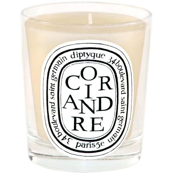 Coriandre Scented Candle