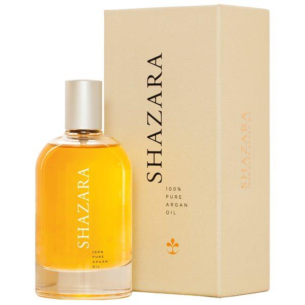 Shazara Pure Argan Oil