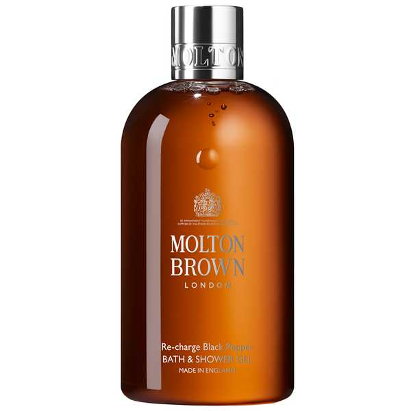Re-Charge Black Pepper Bath and Shower Gel