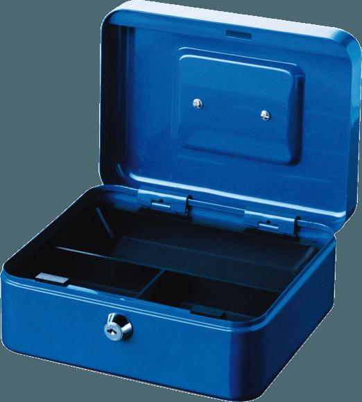 burg w chter geldkassette money 5020 blau. Black Bedroom Furniture Sets. Home Design Ideas
