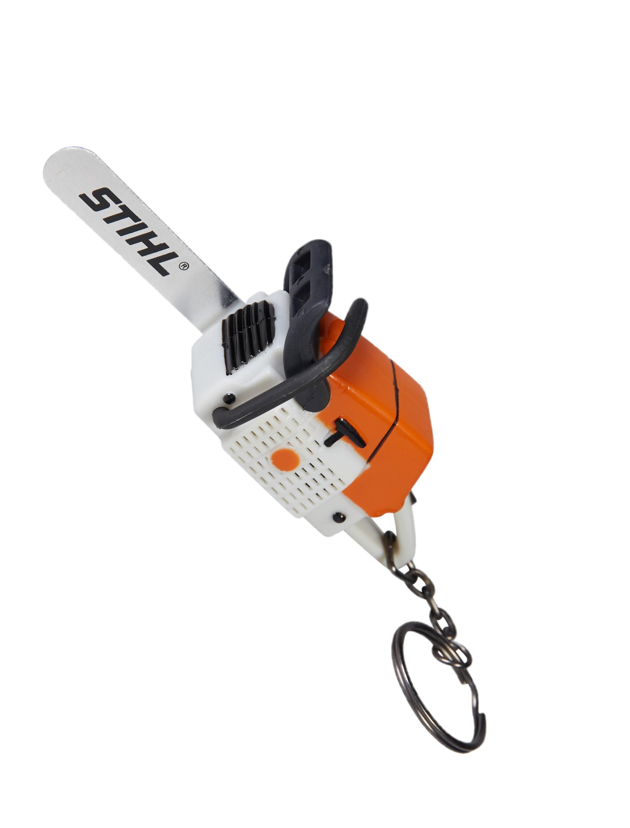 schlüsselanhänger motorsÄge | accessoires | produkte | stihl markenshop