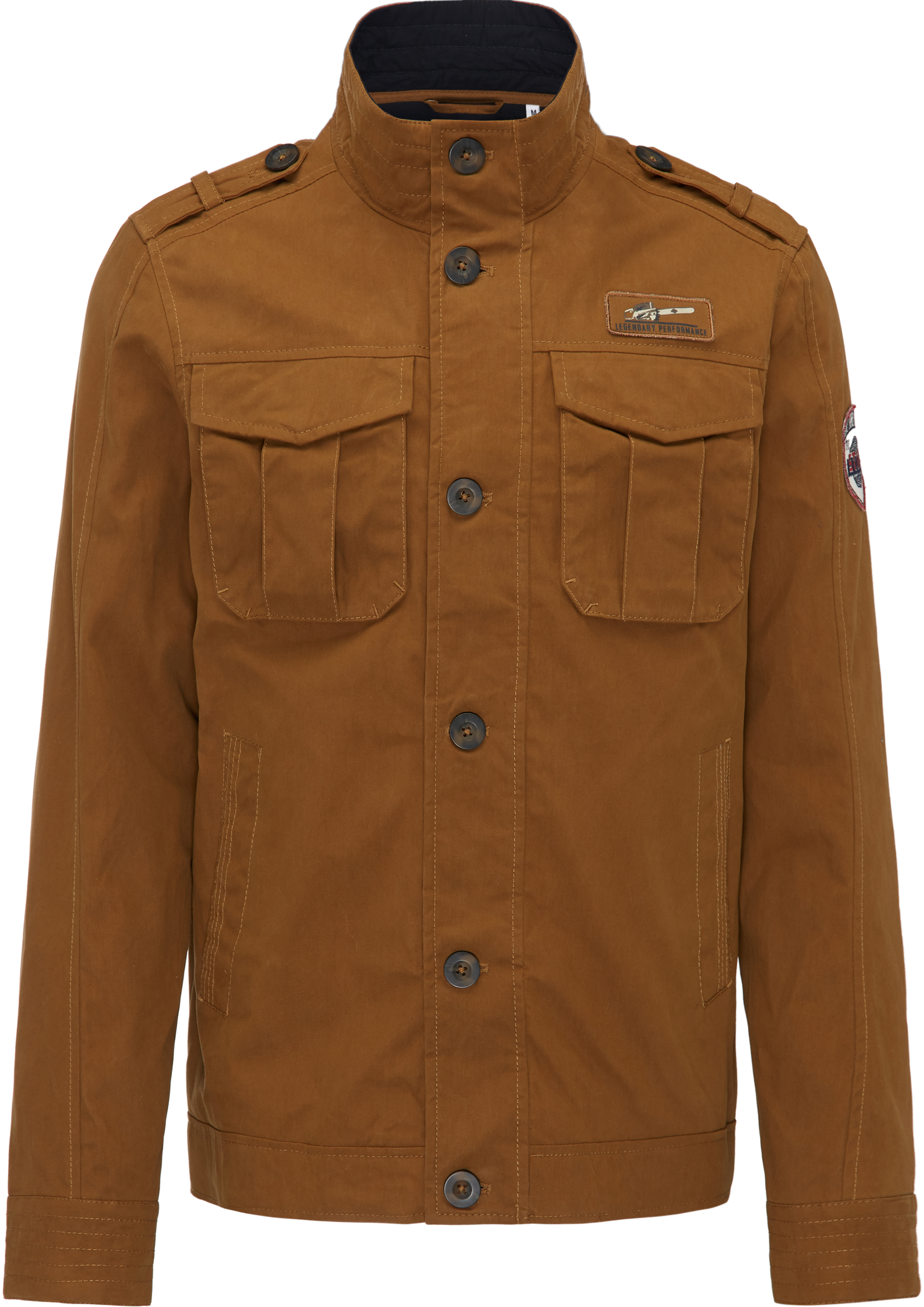 Field Jacket FAMILY OWNED