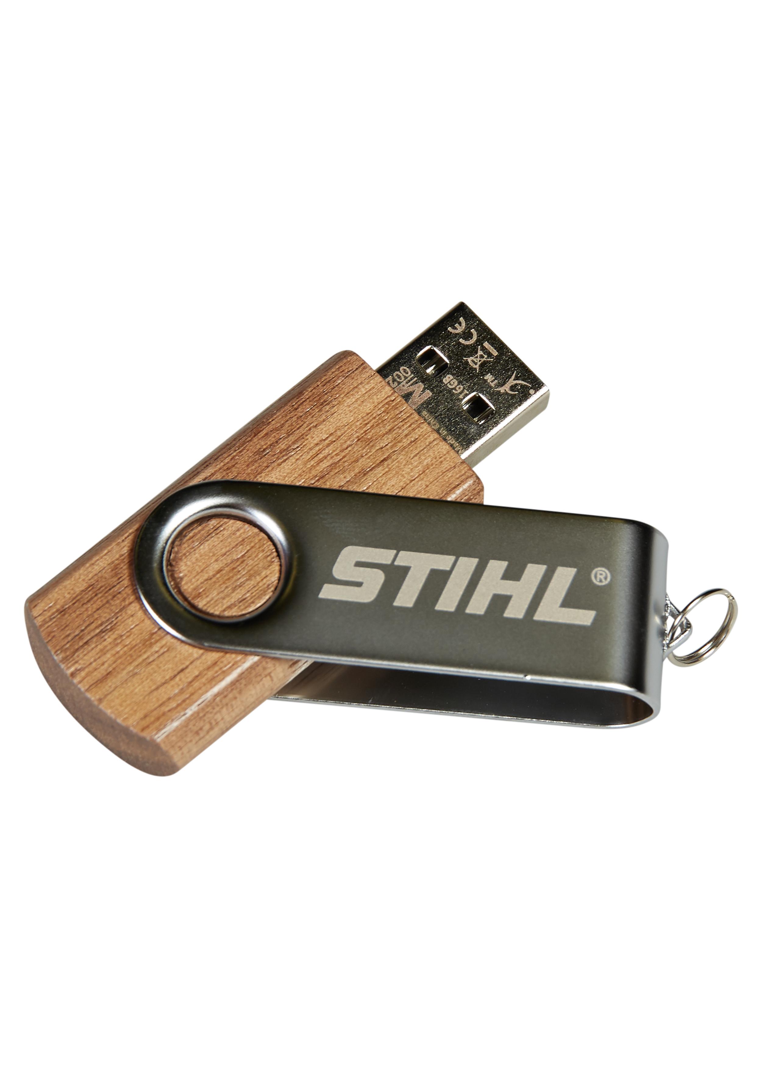 Holz-USB-Stick 2.0