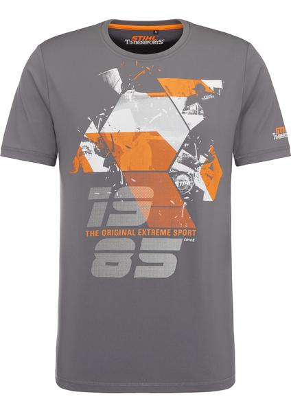 STIHL TIMBERSPORTS® Shirt ATHLETIC