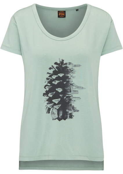 T-Shirt FIR CONE