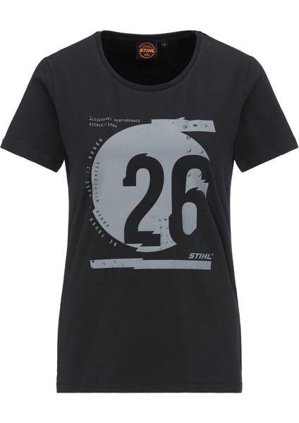 T-Shirt Damen 26