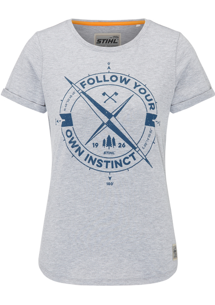 T-Shirt INSTINCT