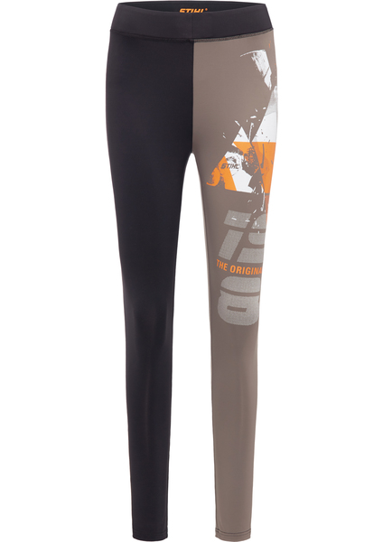 STIHL TIMBERSPORTS® Leggings ATHLETIC Damen