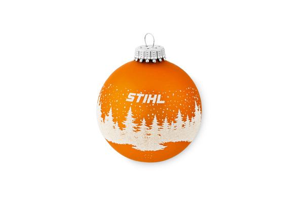 Weihnachtsbaumkugel 4er Set