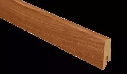 Walnuss farbig
