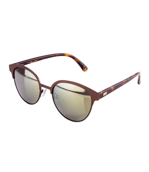 Clubmaster Sonnenbrille