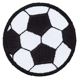 Official Football Merchandise Boutons de Manchette Motif Blason d/équipe de Football au Choix Bo/îte de pr/ésentation Officielle