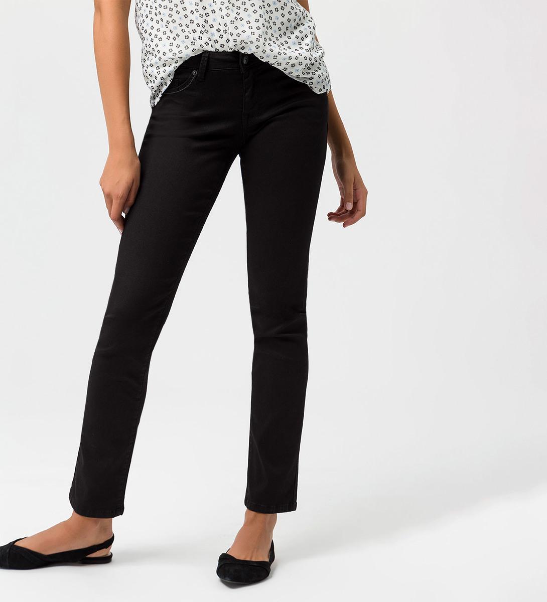 Jeans Slim Fit 32 inch in black