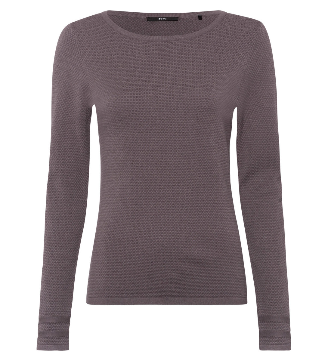Pullover Sina in taupe