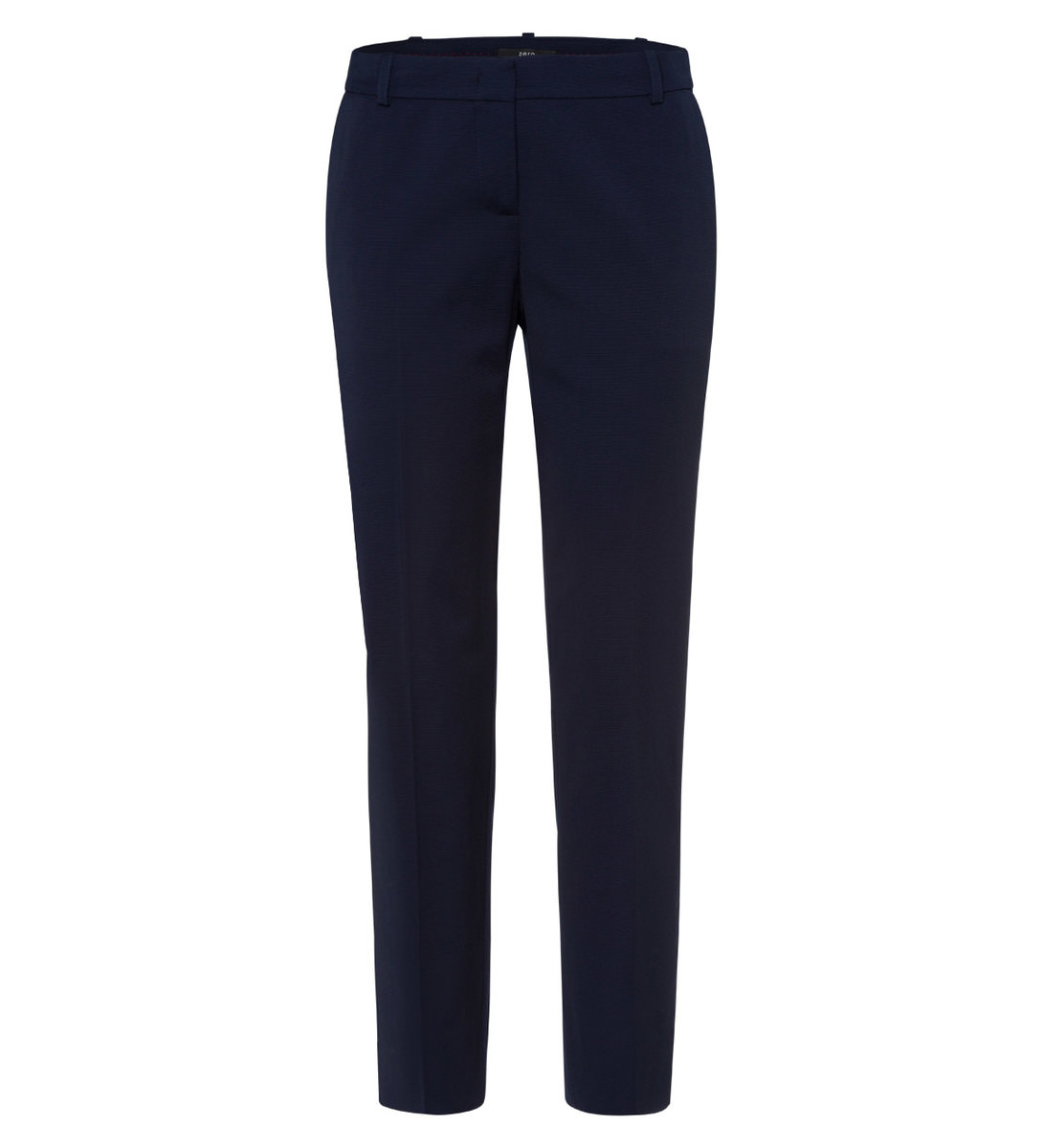 Hose mit strukturierter Oberfläche 28 Inch in blue black