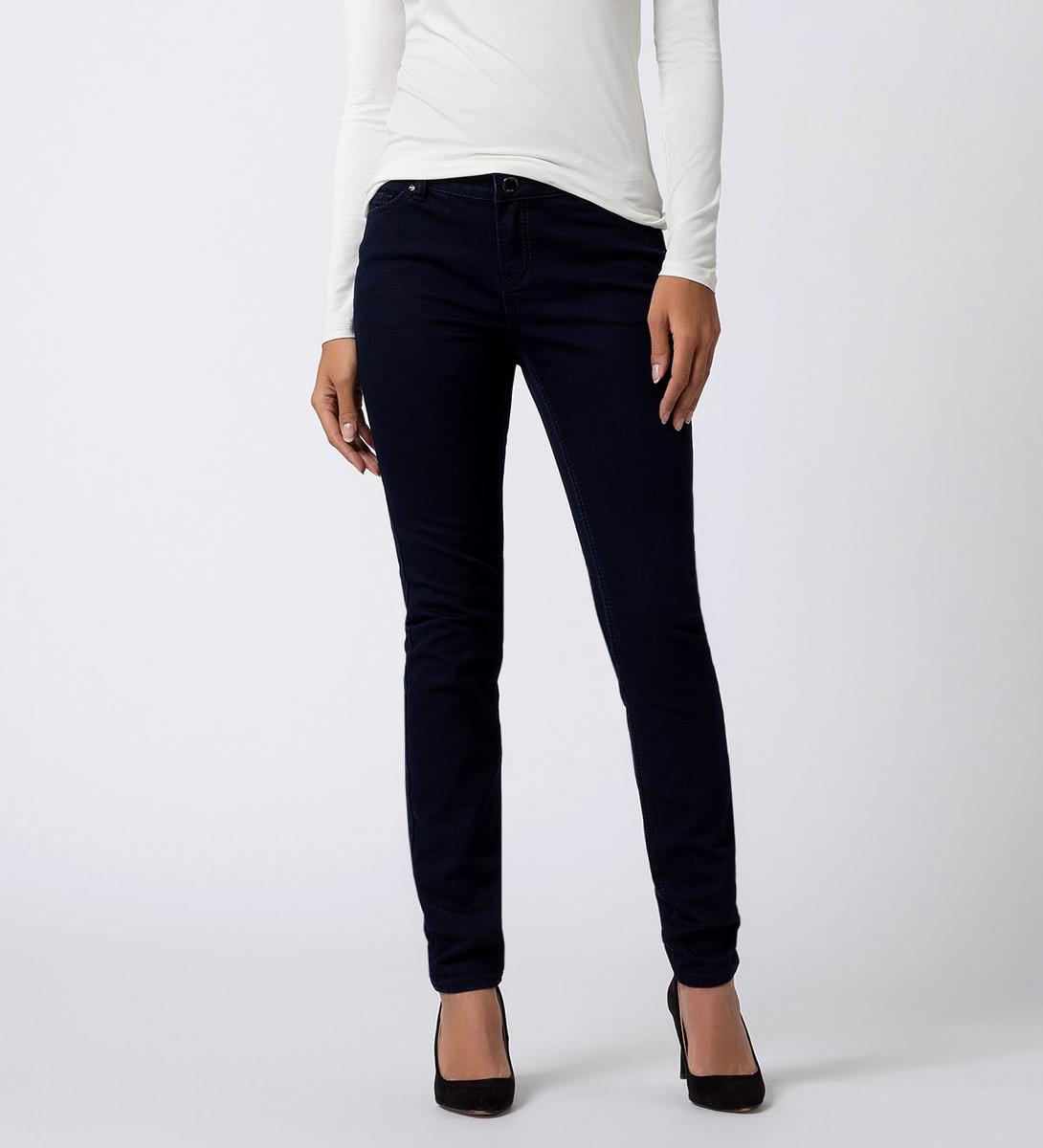 Jeans Padua 32 Inch dark blue clean