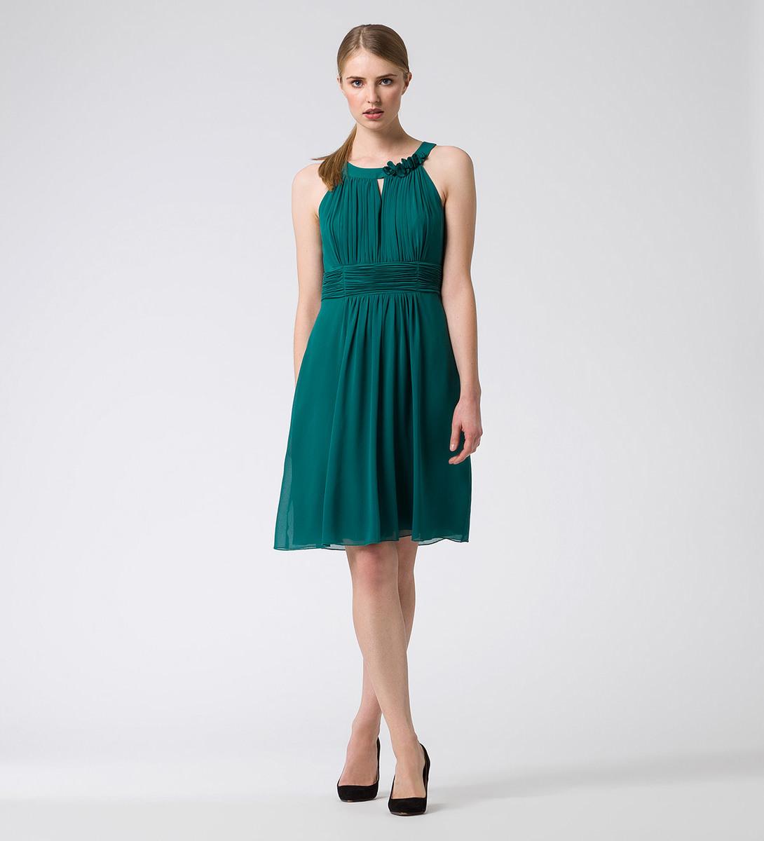 Kleid im eleganten Design 5614