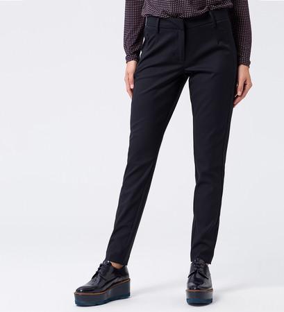 Hose mit Zip-Taschen 30 Inch in blue black