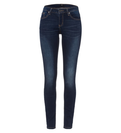 Jeans Padua 32 Inch in dark blue stone used