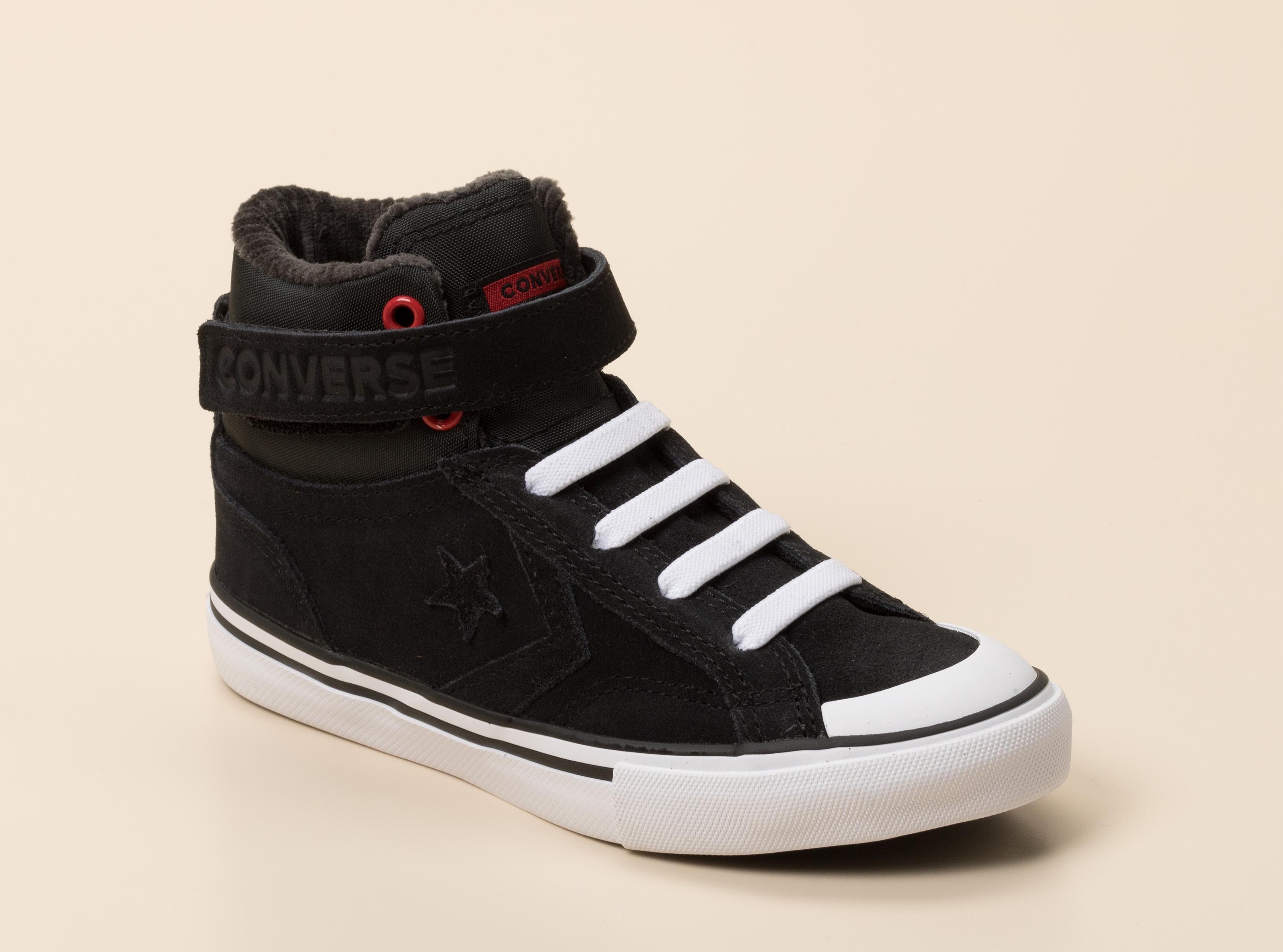 Gold Converse Kinder Sneaker High Online : Stiefeletten für