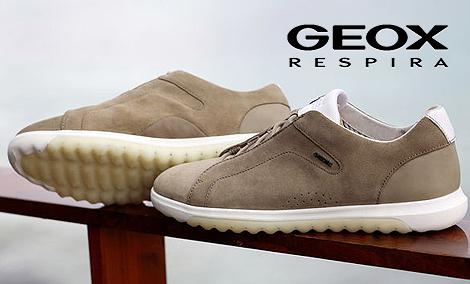 sports shoes 35d85 6512b Geox Herren Mokassin in taupe kaufen   Zumnorde Online-Shop