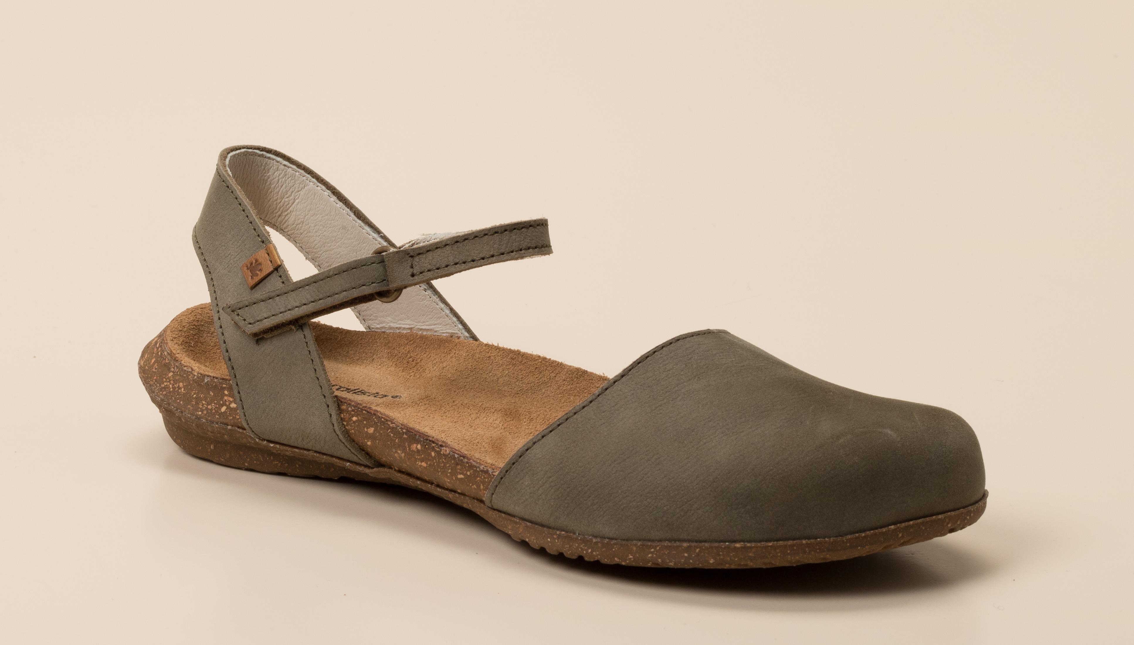 Vorne Geschlossene Geschlossene Vorne Damen Sandale rChtQds