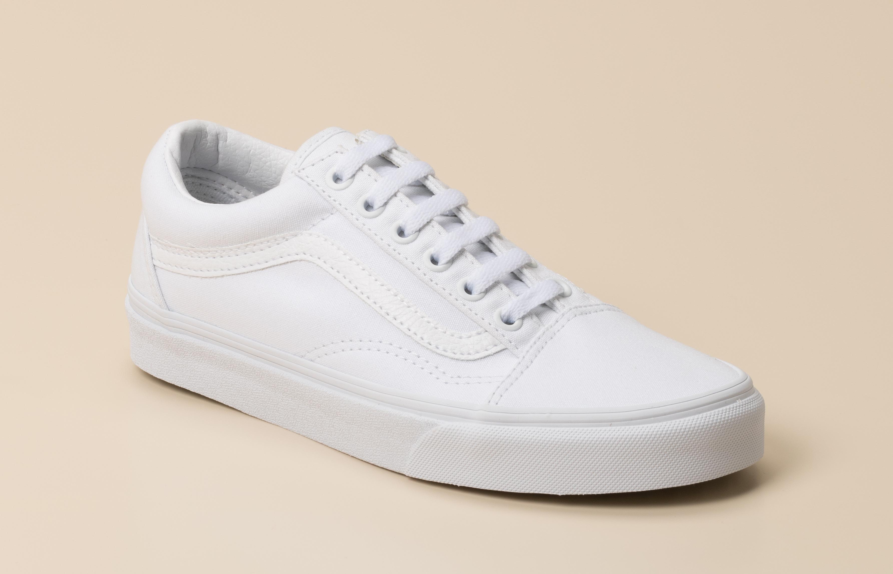 Vans Damen Sneaker in weiß kaufen | Zumnorde Online Shop