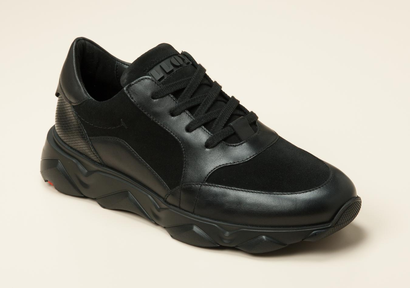 Schwarz Shop Online Sneaker KaufenZumnorde Lloyd In Herren xoedCB