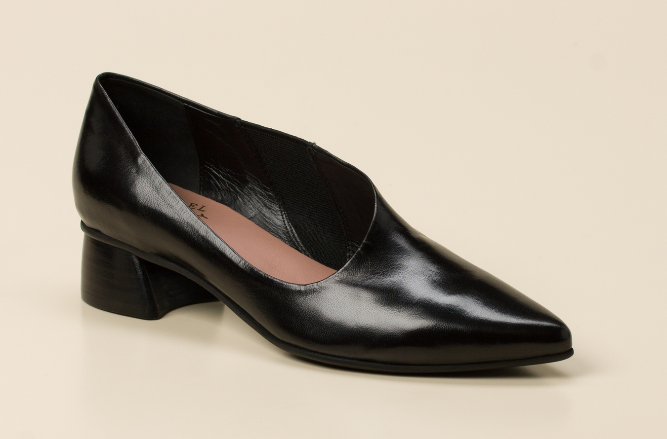 KaufenZumnorde Online In Pumps Damen Shop Schwarz Everybody W2EI9DH