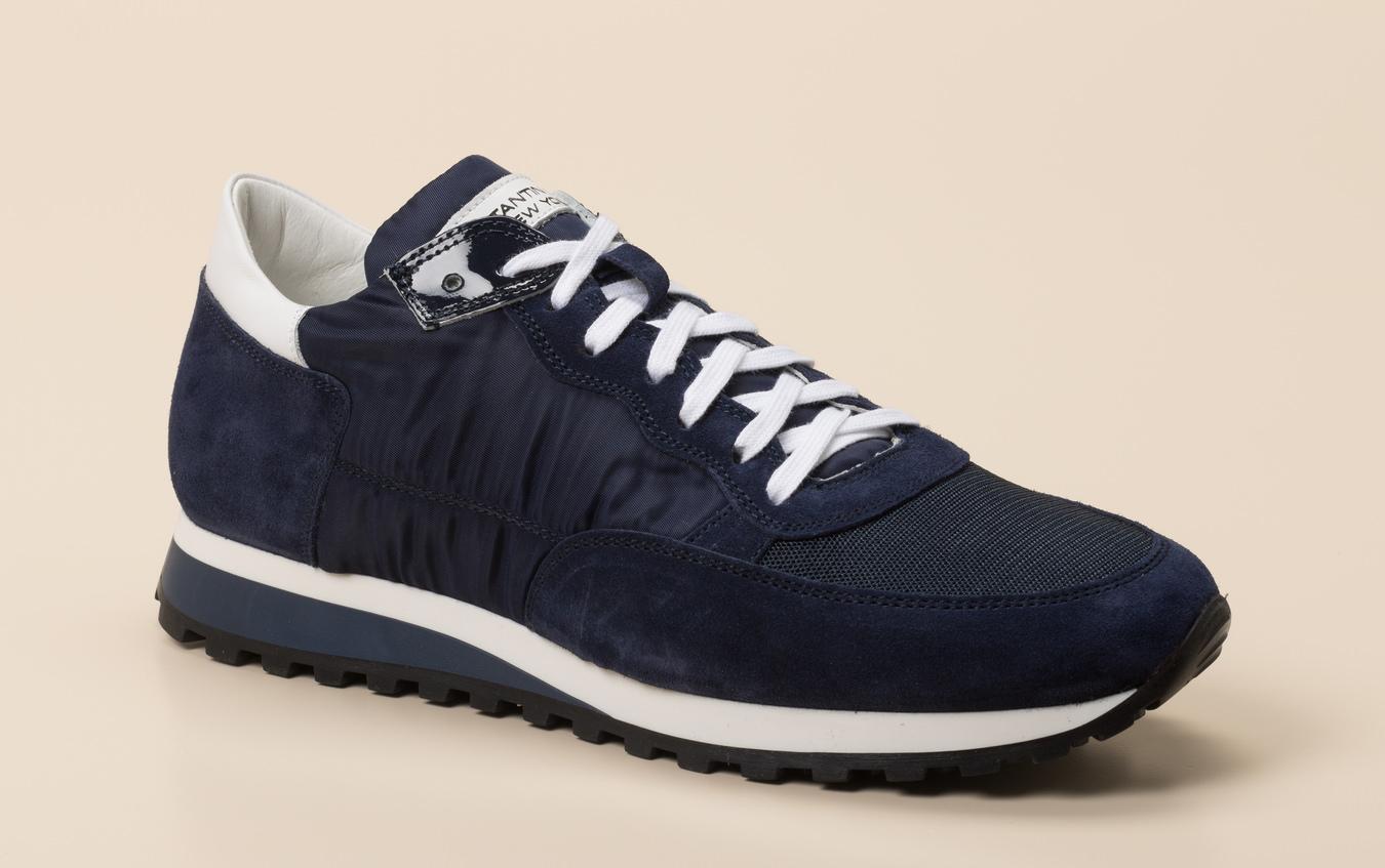 Starke Herren Dunkelblau Shop In KaufenZumnorde Online Sneaker Konstantin HEDYbW2Ie9