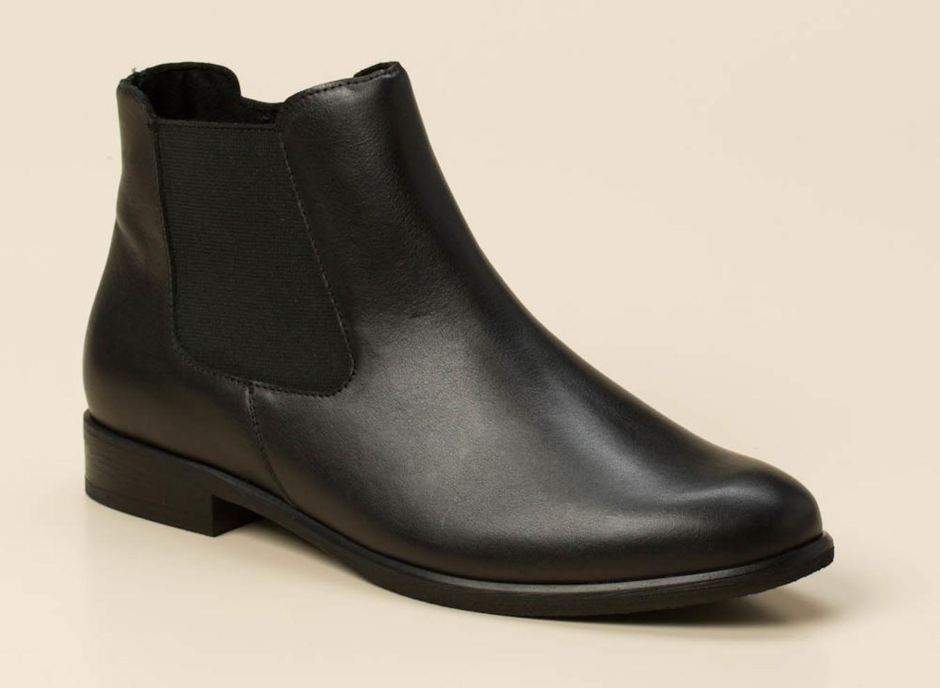 promo code b9a97 df18d Semler Stiefeletten Stiefeletten Schuhe Semler Schuhe ...