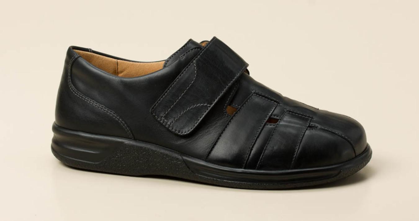 Schwarz Sandale In Herren KaufenZumnorde Ganter Shop Online f6g7vbyY