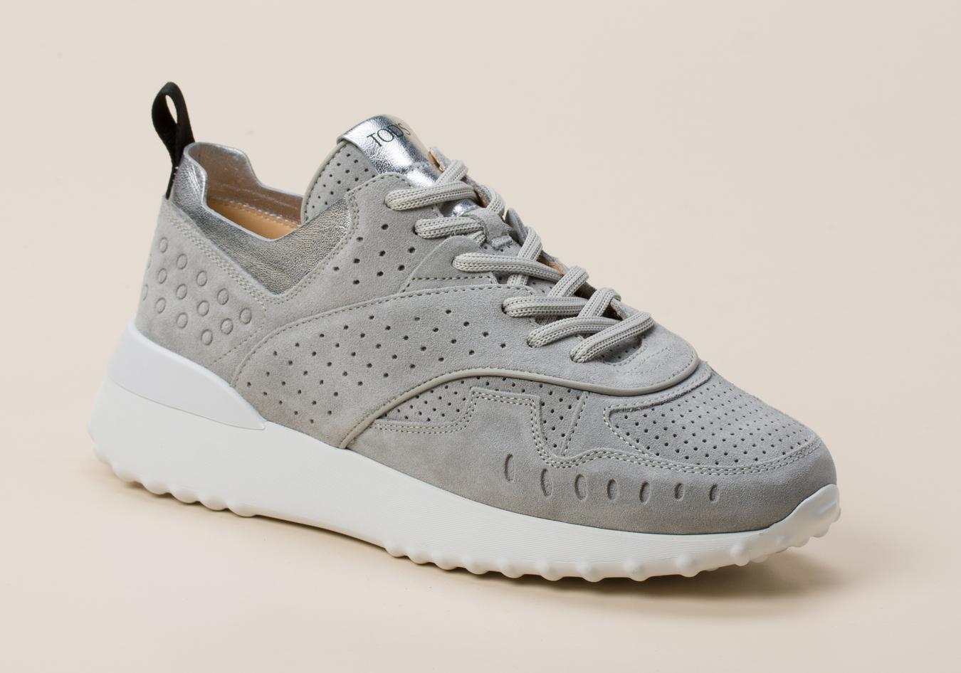 Damen Grau In Shop Tod's Sneaker Online KaufenZumnorde MUVGSqzp
