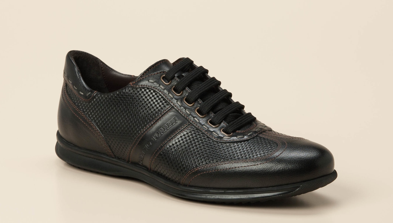 In KaufenZumnorde Online Shop Sneaker Torresi Herren Galizio Schwarz rxeodWCB