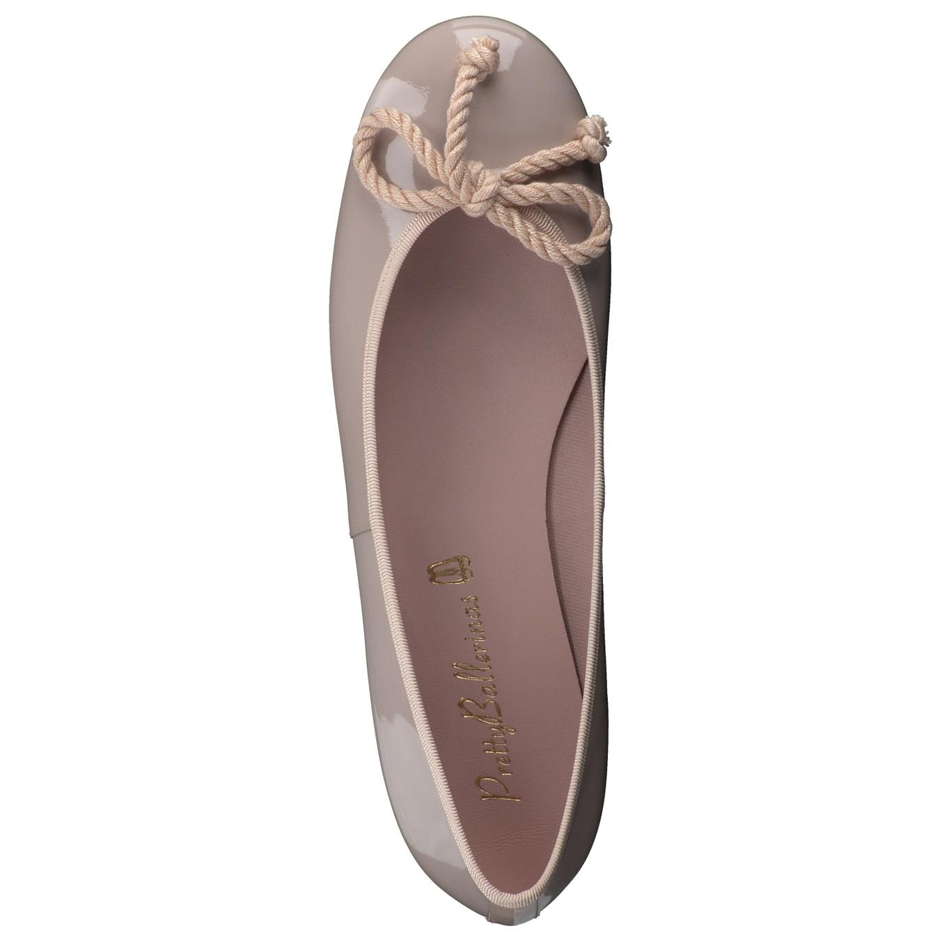 Pretty Ballerinas Online Shop