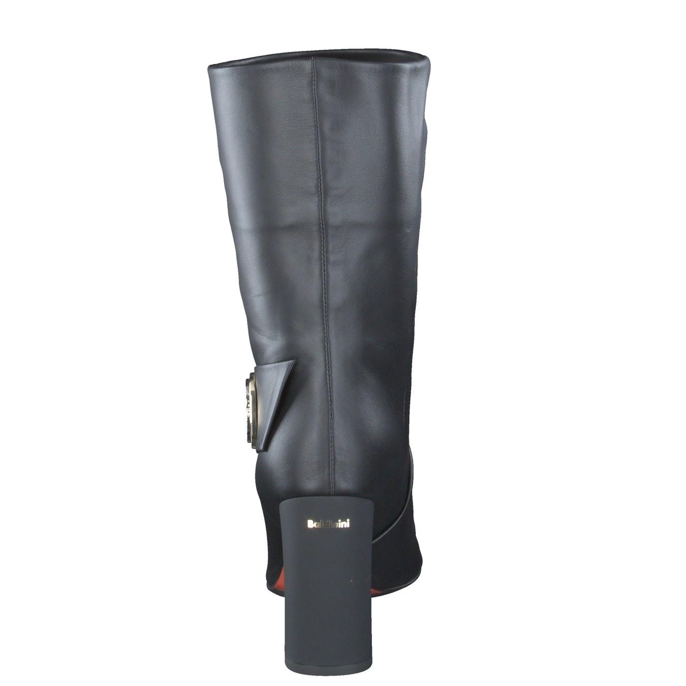 e5d43b2681a99 Baldinini Damen Stiefel in schwarz kaufen   Zumnorde Online-Shop