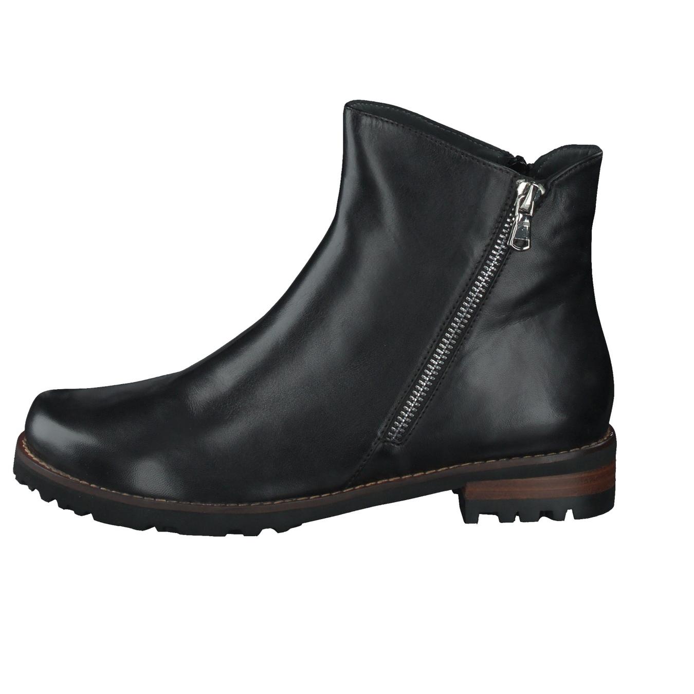 995c891c343078 Everybody Damen Stiefelette in schwarz kaufen