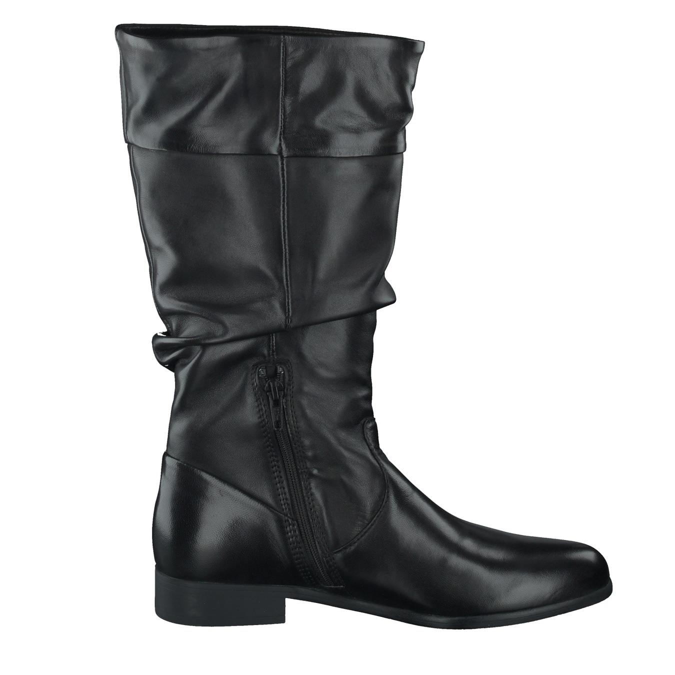 223b65d2497d9a Ralph Harrison Damen Stiefel in schwarz kaufen