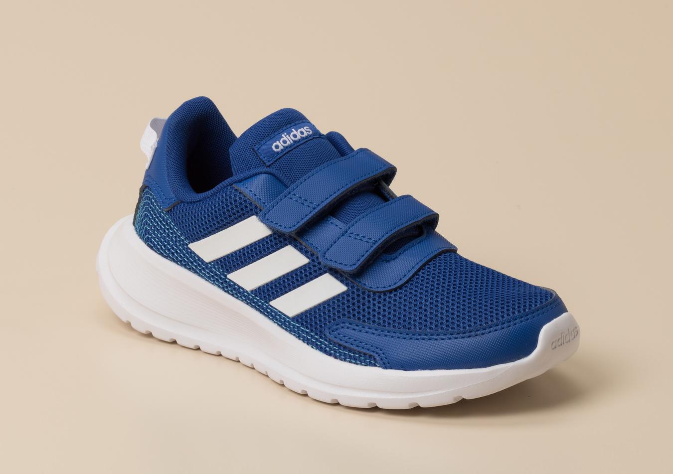 Adidas Kinder Sneaker in mittelblau kaufen | Zumnorde Online Shop
