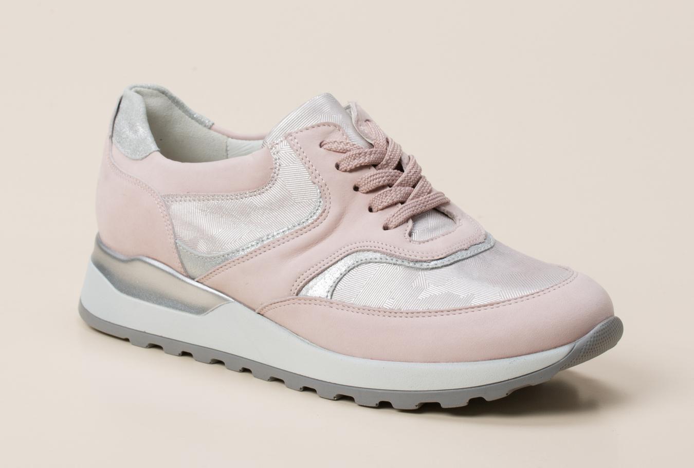 Waldläufer Damen Sneaker in Pink kaufen   Zumnorde Online Shop