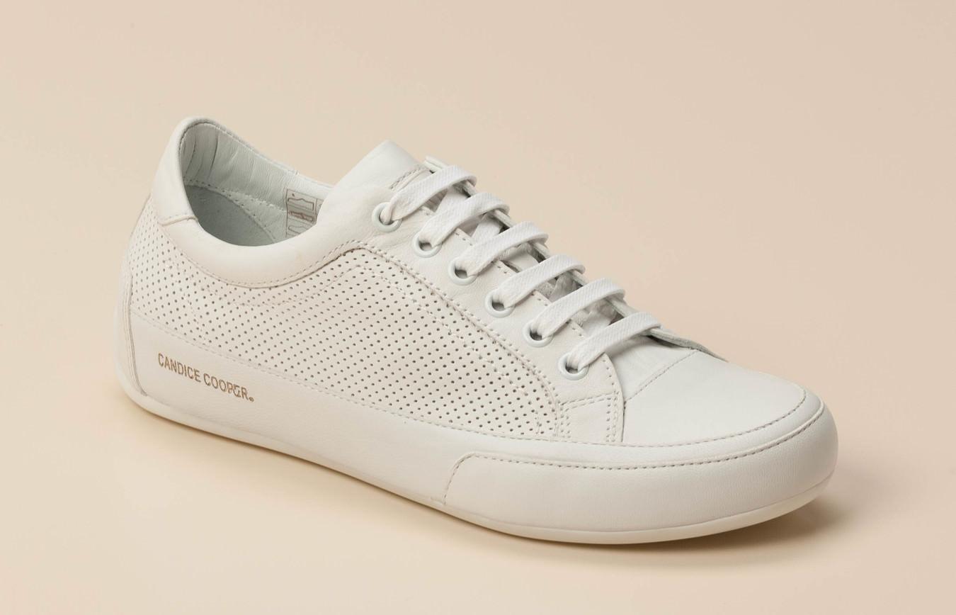 e253e7a0a523e Candice Cooper Damen Sneaker in weiß kaufen