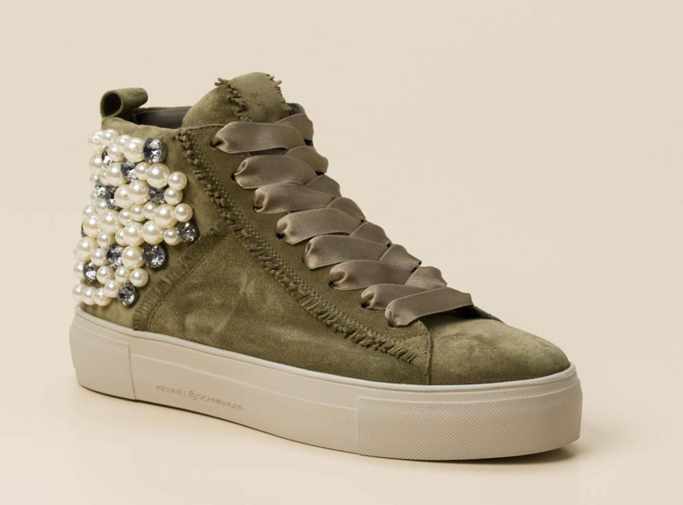 Qualitätsprodukte große Vielfalt Stile Größe 40 Sneaker high
